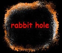 "The image ""http://www.rabbitbites.com/images/rabbithole1.jpg"" cannot be displayed, because it contains errors."